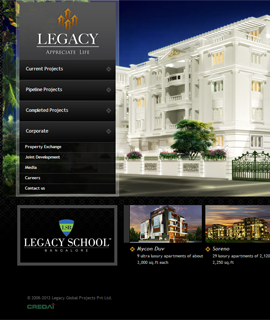 legacygroup.in