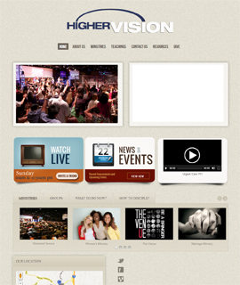 highervisionchurch.com